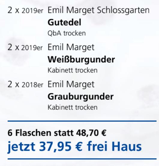 Emil Marget Weißweinpaket-6