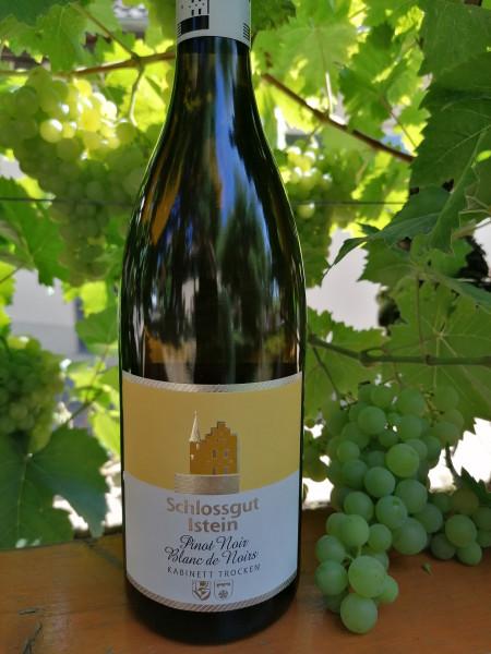 2019 Pinot Noir Blanc de Noirs Isteiner Kirchberg Kabinett trocken