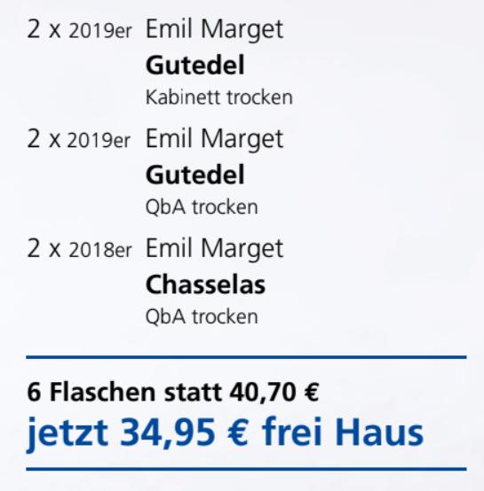 Emil Marget Gutedel-Spätburgunder-Paket-6