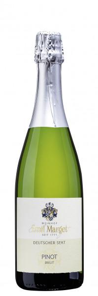 Pinot Brut Weinhof Emil Marget