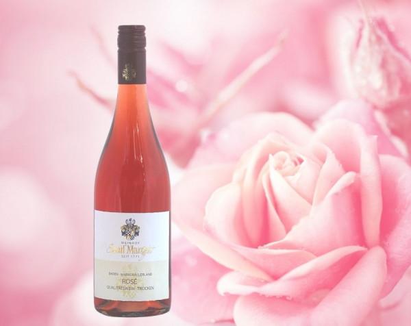 2020 Weinhof Emil Marget rosé, Qualitätswein trocken