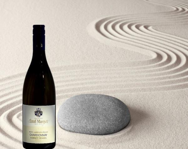 2018 Chardonnay Weinhof Emil Marget Kabinett trocken