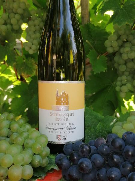 2020 Sauvignon blanc Isteiner Kirchberg Kabinett trocken