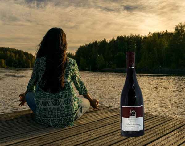 2010 Cabernet Sauvignon Qualitätswein trocken